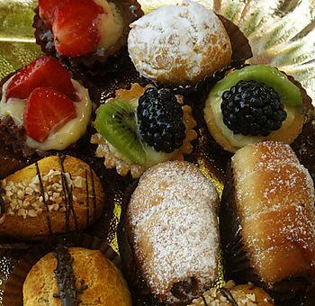 GMB cakes