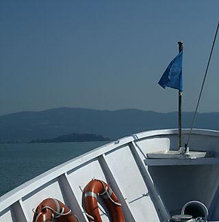 Boat castiglione sml