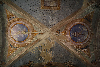 Frescoes maggiore sml