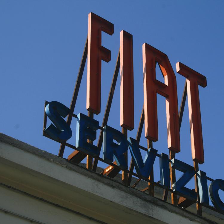 Fiat sml